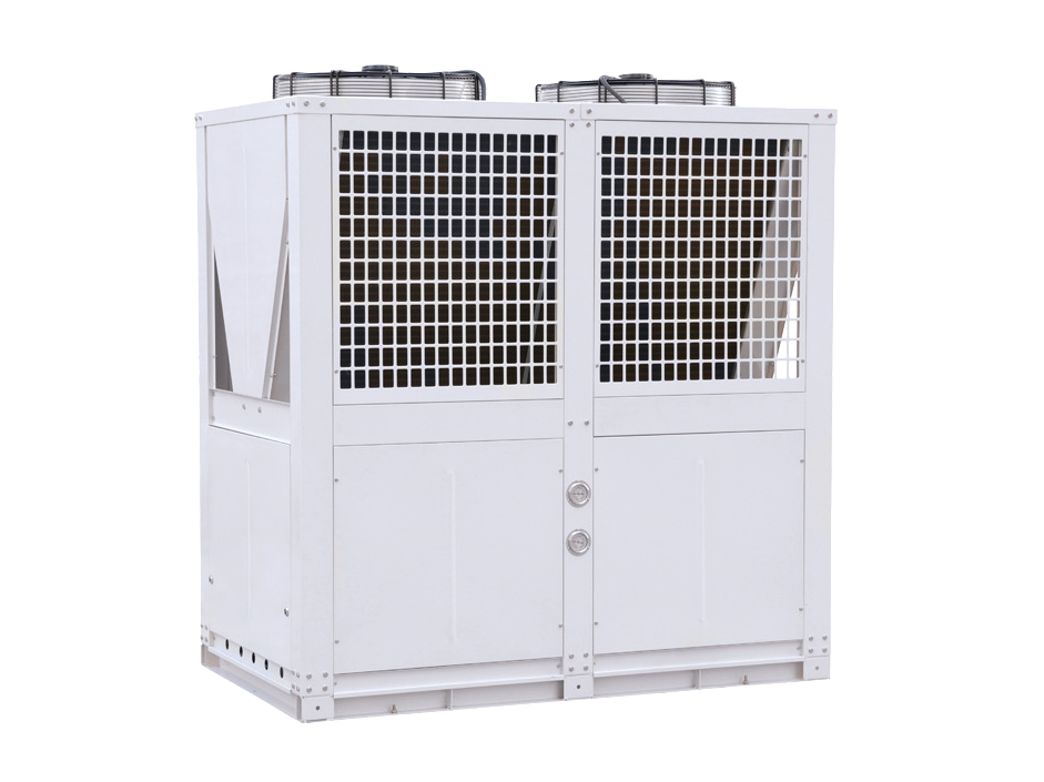 爱克泳池加热恒温热泵 空气能水源热泵