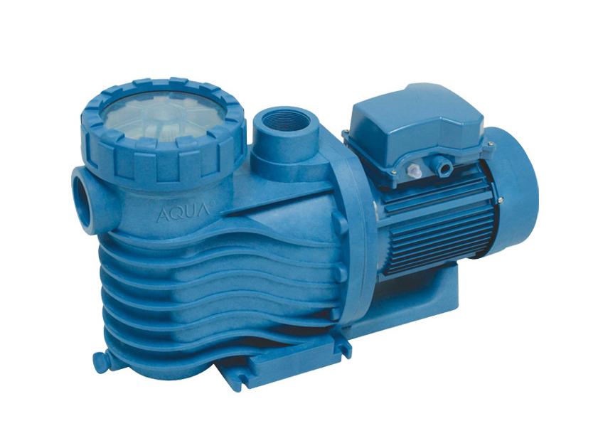 爱克AK泵双吸式增压泵