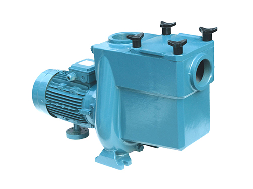 专用水设备管道泵AT泵耐腐蚀管道泵