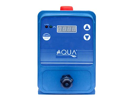 电磁自动计量水泵