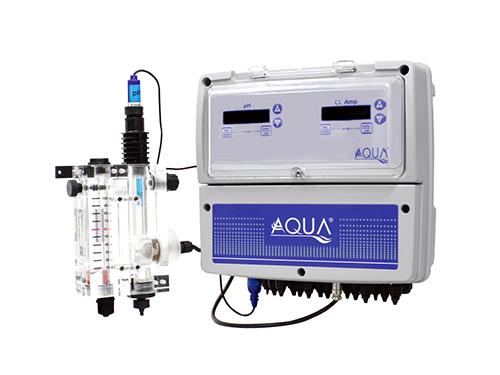 余氯多功能水质监控仪AUT-800