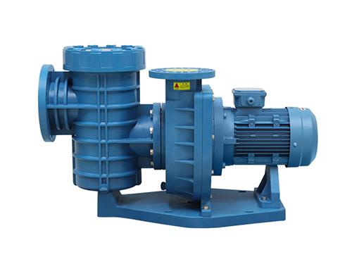 耐腐蚀电动式循环泵ALB泵