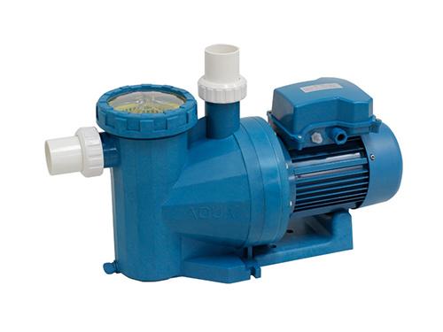 耐腐蚀爱克AU泵清水泵管道泵