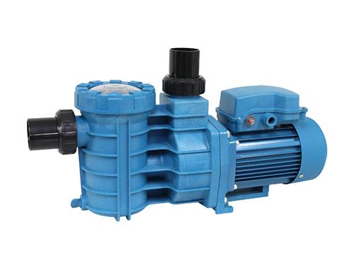 爱克ABS泵电动式单吸清水泵