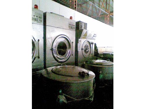 洗水烘干机