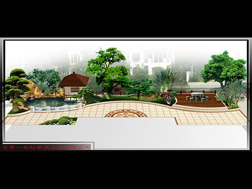 别墅园区设计图