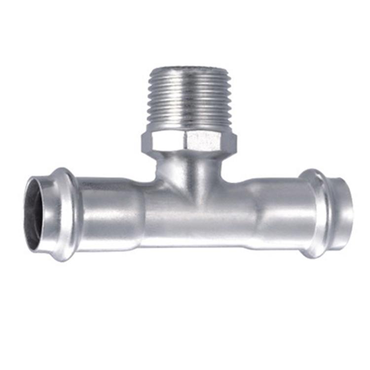 卫生级_室外不锈钢水管供应商_方程建材