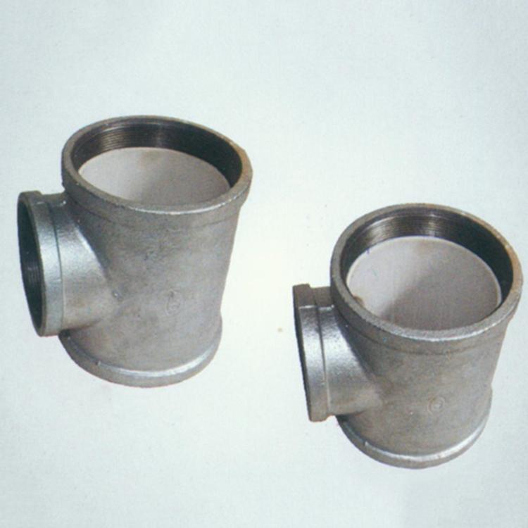 方程建材_017型沟槽式筒式法兰_番禺管件多少钱1米