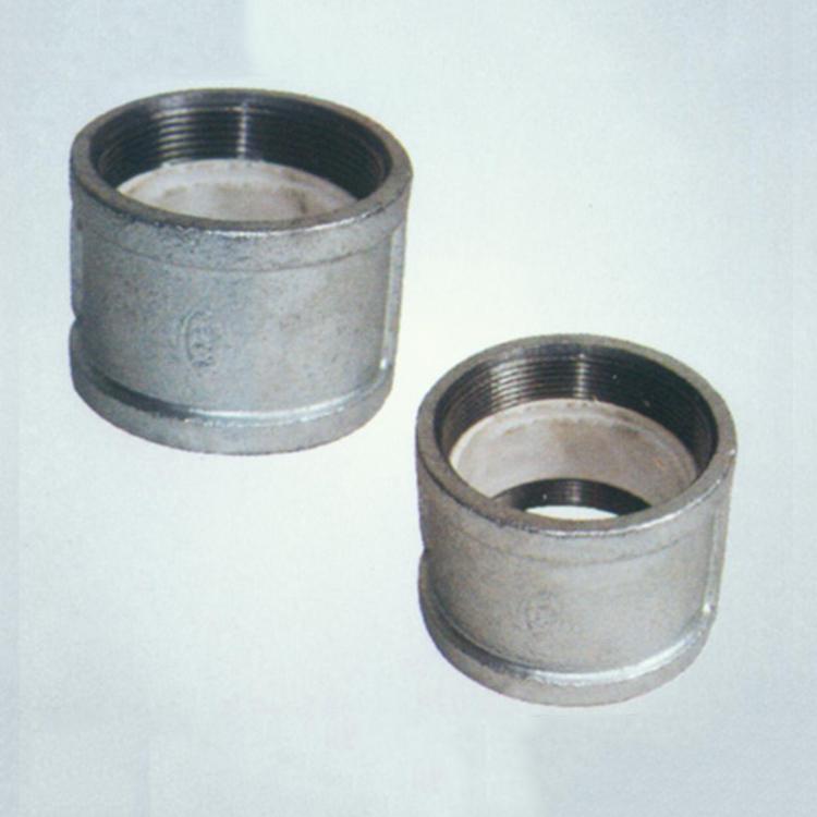 方程建材_017型溝槽式筒式法蘭_廣州鋼塑直通管件供應商