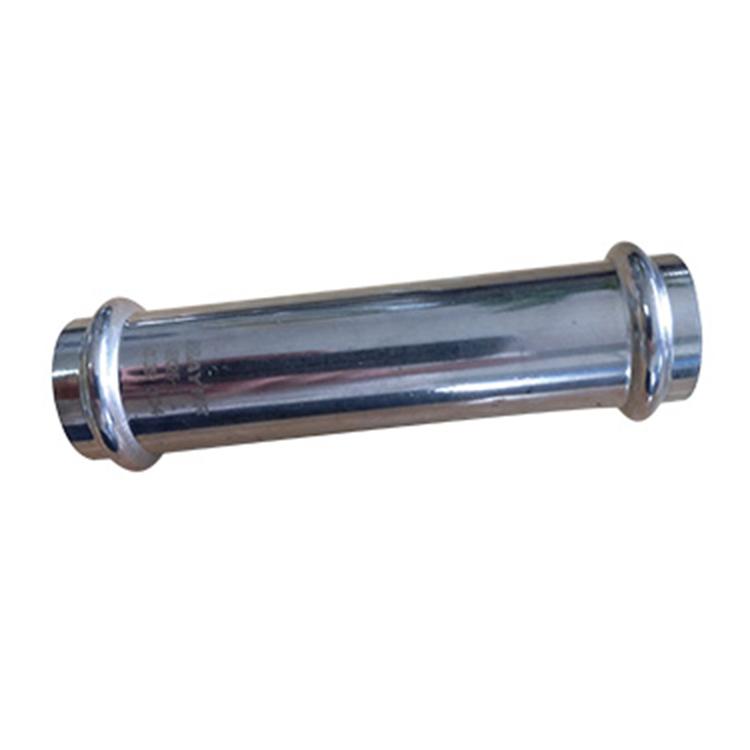 内衬不锈钢水管生产_方程建材_常用_安全_食品级_内衬_自来水