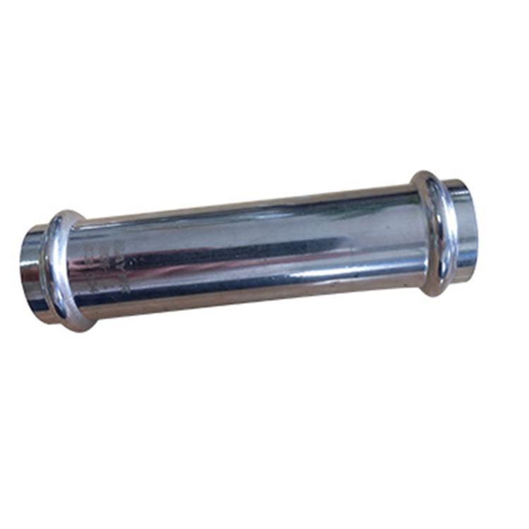 工程不锈钢水管定制_方程建材_自来水专用_大口径_新型_卡压