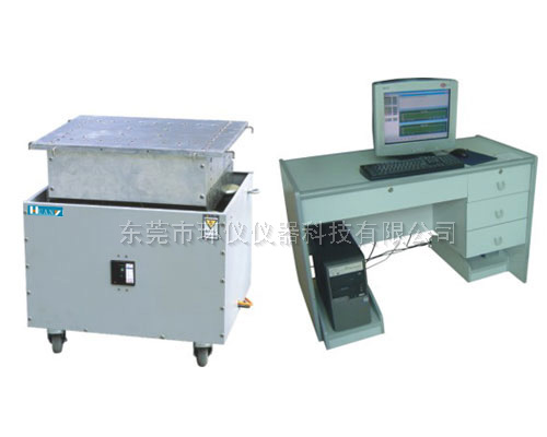 电脑控制机械式振动试验机