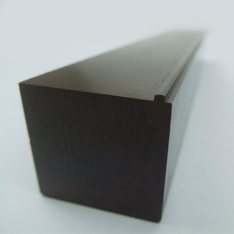 機絲五爪非標牙板訂制_精鼎牙板_尾尖呈四方形_BTT三角