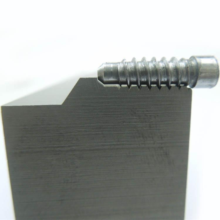机丝五爪搓丝板哪家好_精鼎牙板_双底径_卡箍螺丝_机械牙纹