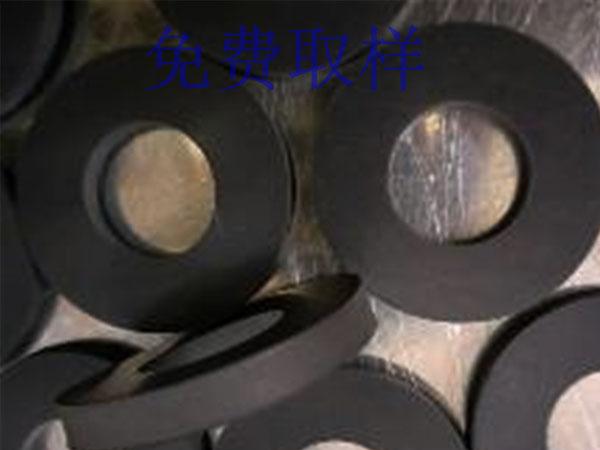 氟橡胶垫、耐酸橡胶圈、耐油氟橡胶片 耐高温300度胶垫