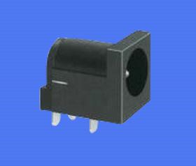 DC电源插座 DS-012