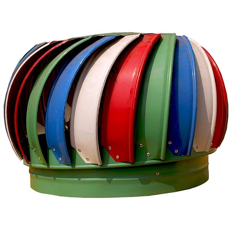 直销 屋顶无动力风机 专业生产高质量风球 风球抽风机 厂家批发