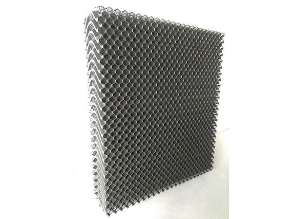 900mm高除尘专用塑料水帘