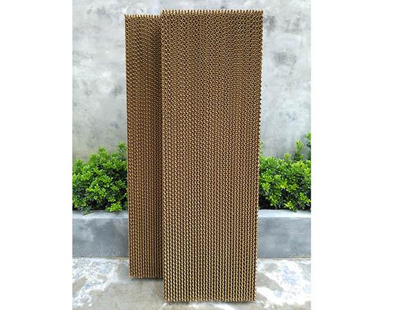 风机水帘系统专用湿帘