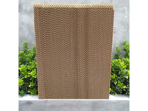 750高除尘专用湿帘供应