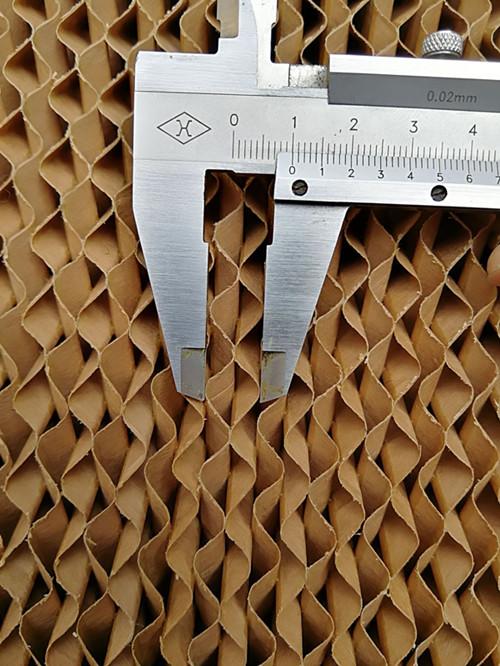 5090水帘纸 5090降温水帘 5090环保空调专用降温水帘 无味湿帘