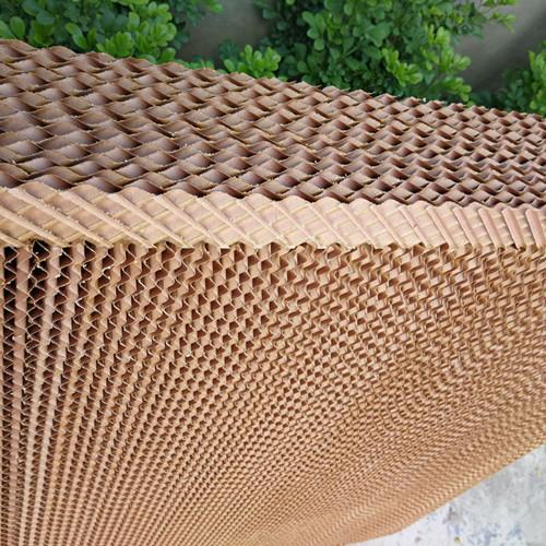 环保空调水帘纸 环保空调配件 环保空调过滤纸 水空调5090湿帘纸