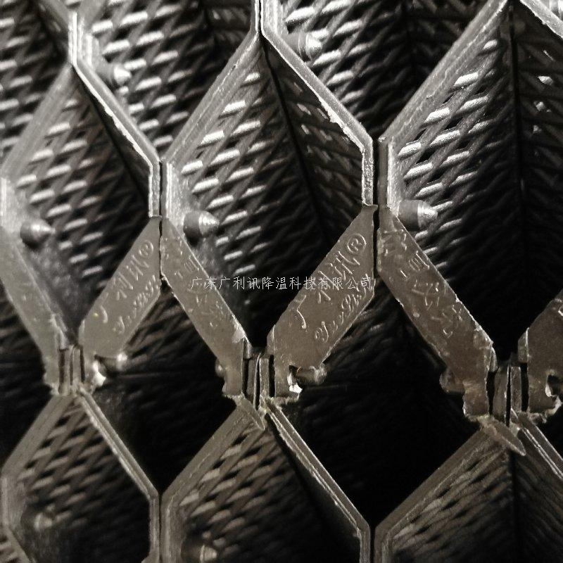 新款黑色PPR新款塑料水帘全新一代新品上市