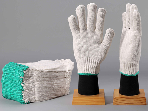 600g线手套