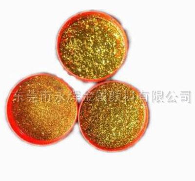 高温金色金葱粉