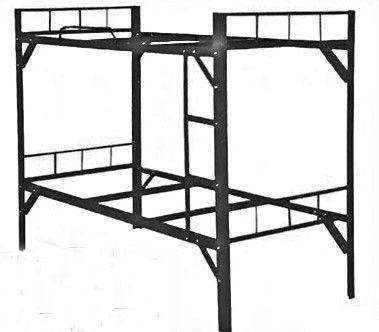 双人铁床,员工宿舍双人铁床,东莞员工宿舍床架400-8527-998