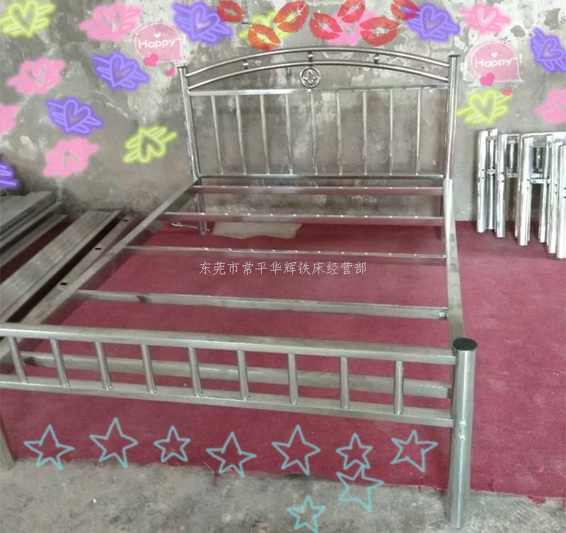 不生锈的不锈钢床