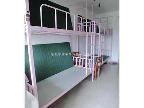 双层铁床价格