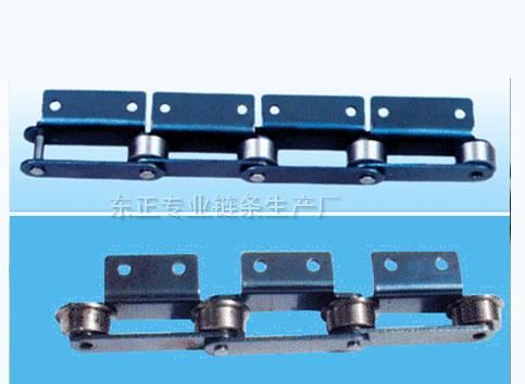 滚珠链条怎么分公母特种链条-东莞齿轮生产厂家 东莞链条生产首选东图片