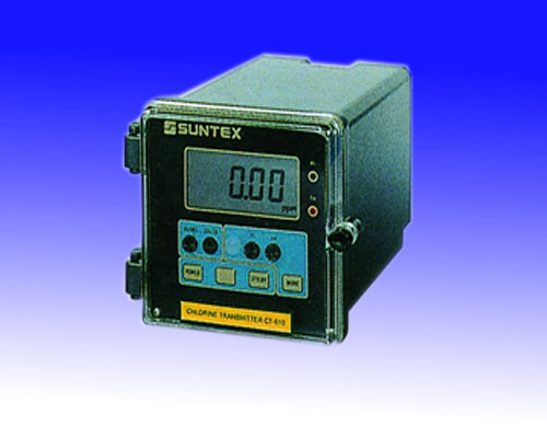 SUNTEX  DC-5100
