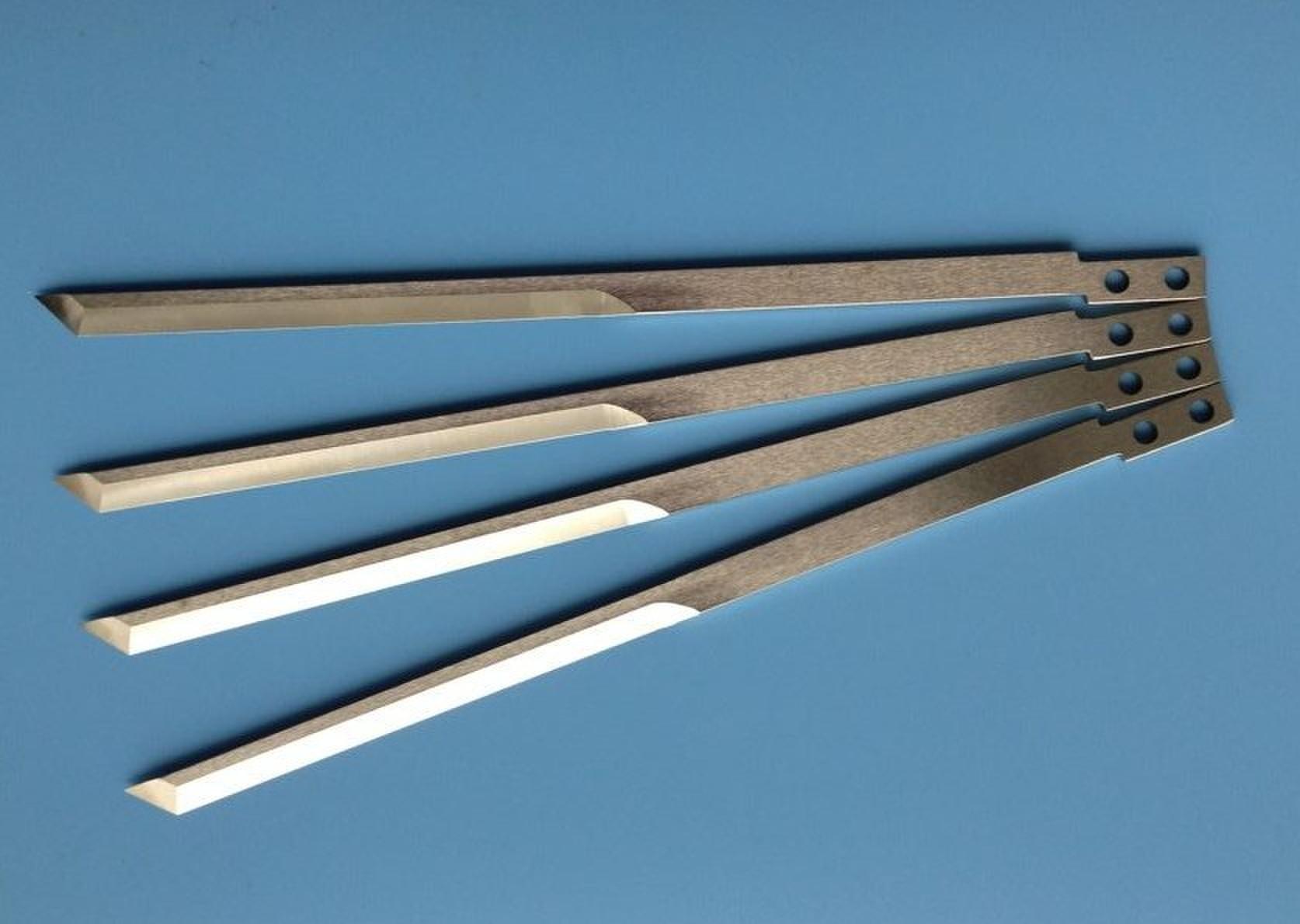 自動裁床刀片