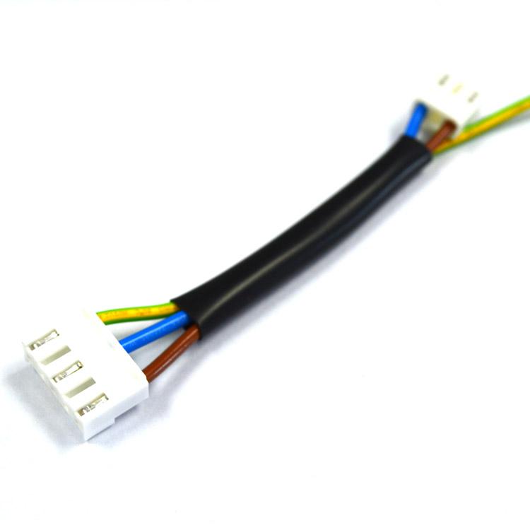 VH3.96家电控制板连接线