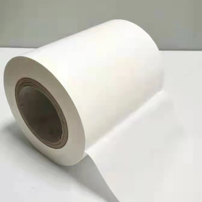 白色保護膜