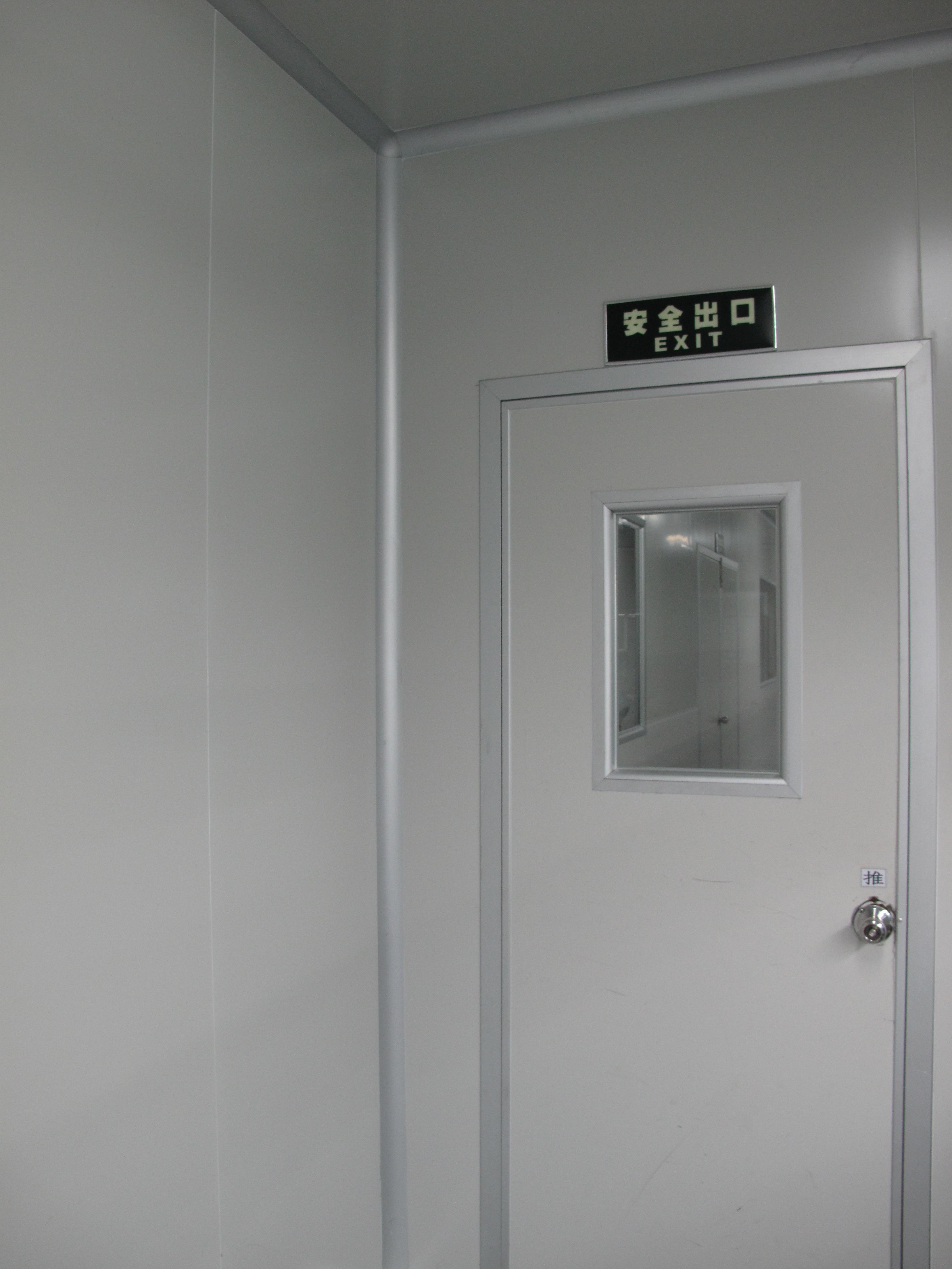 無塵車間設計要求有哪些?(廣東地區低價)東莞唯百企裝飾公司