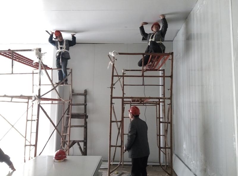東莞工業廠房裝修設計 廠房裝修流程