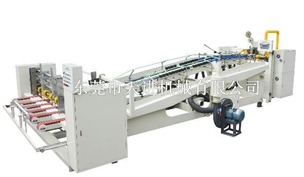 供应高速度全自动钉箱机性价比高 纸箱机械
