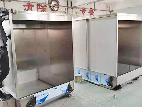 东莞生产线加工厂家
