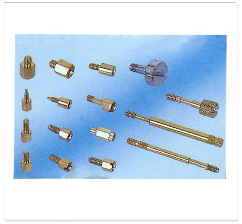 六角铜柱、电脑螺丝系列