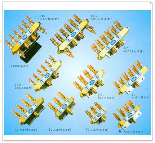 进口水油分流器(一般型)