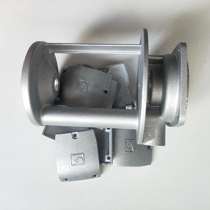 噴丸加工 壓鑄件噴丸
