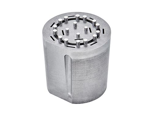 注塑模具零件制造商
