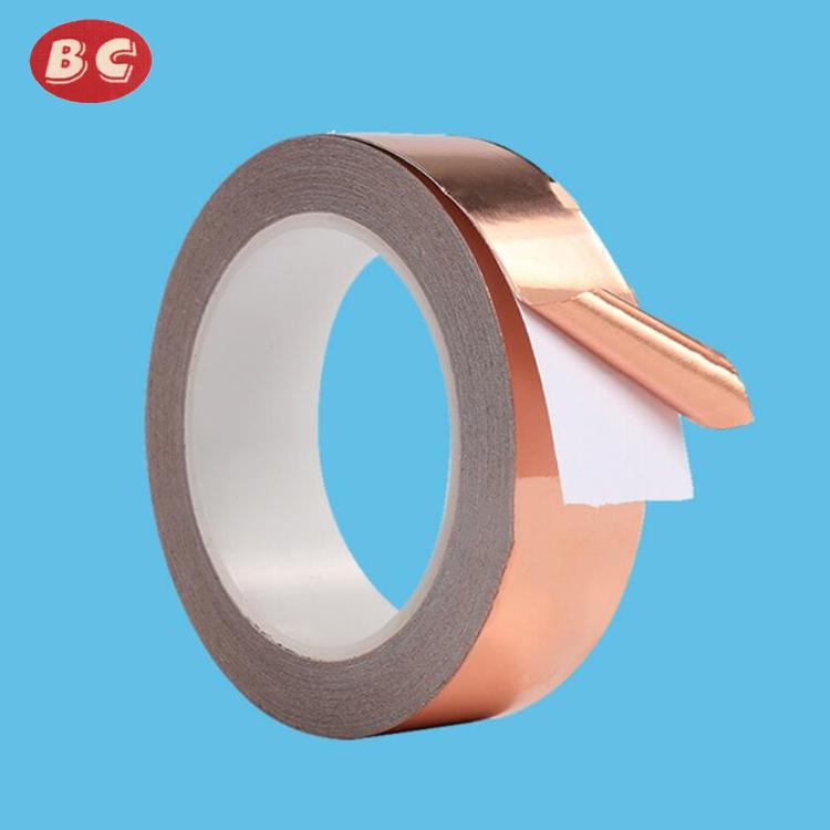 單導銅箔膠帶|雙導銅箔膠帶