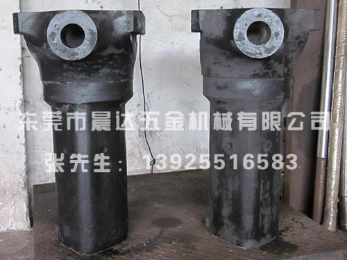 鎂合金料壺