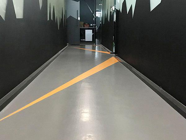 電影院走廊