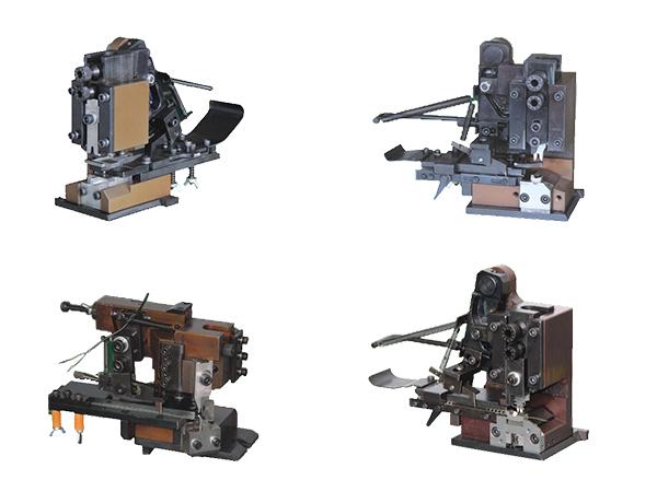 端子卡式模系列