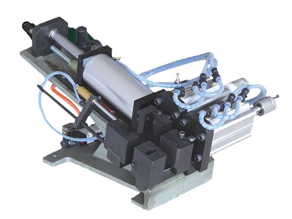 气电式剥皮机
